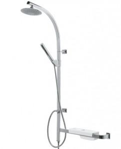מוט מקלחת
