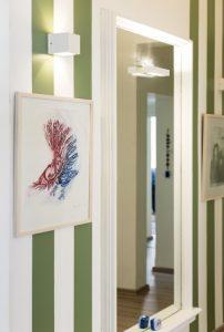 עיצוב מראה פרויקט הדירה